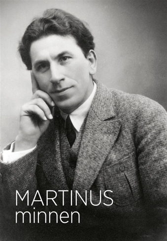 Bild på Martinus minnen