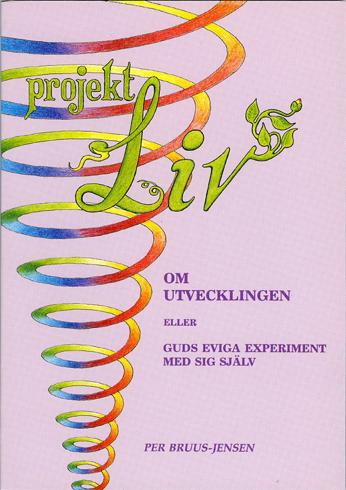 Bild på Projekt LIV : om utvecklingen